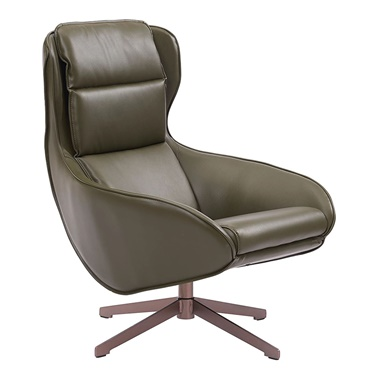 Barrett Lounge Chair
