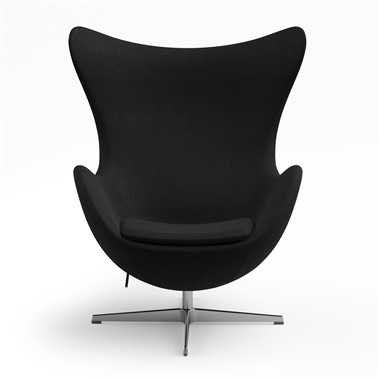 Beau Jacobsen Egg Chair