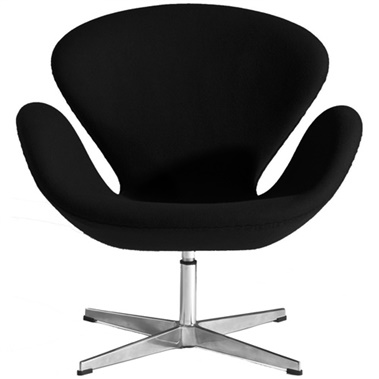Jacobsen Swan Lounge Chair