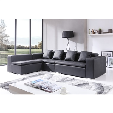 James Reversible Sectional