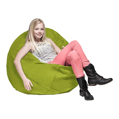 Cocoon 4' Round Multi-Position Bean Bag