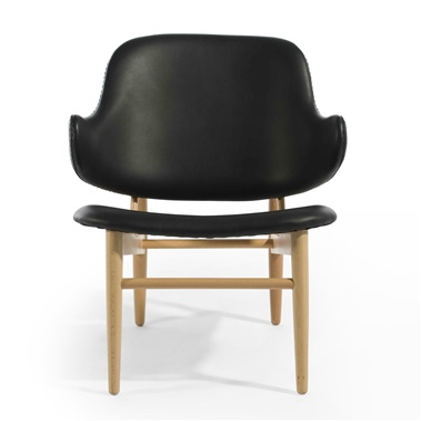 Kofod Larsen IL 10 Easy Lounge Chair