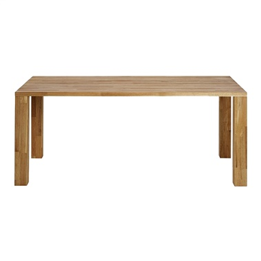 LAX Series Rectangular Dining Table