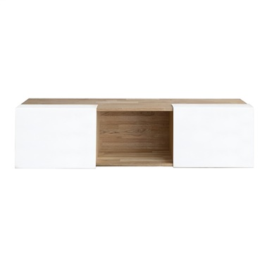 LAX Series Wall-Mounted Shelf