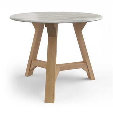 Lazlo End Table