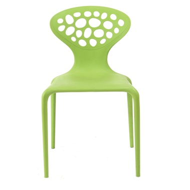 Lily Stacking Chair (Set of 4)