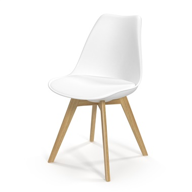 Bon Luft Side Chair