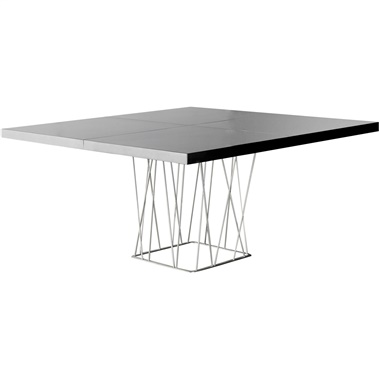 Clarges Square Dining Table