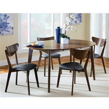 Malone Collection Dandy 5-Piece Dining Set