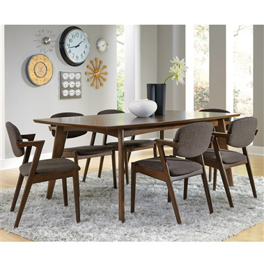 Malone Collection Sarah 5-Piece Dining Set