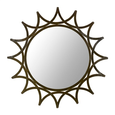 Aztex Mirror