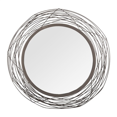 Norris Mirror