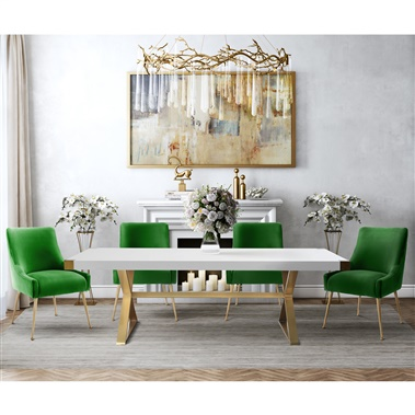 Alexa Dining Set