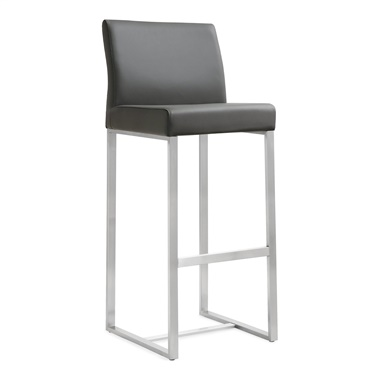 Andrea Steel Barstool (Set of 2)