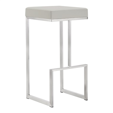 Bailey Steel Barstool (Set of 2)