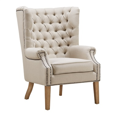 Jordan Wing Chair