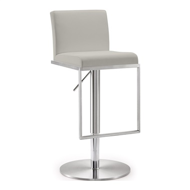 Julie Adjustable Barstool