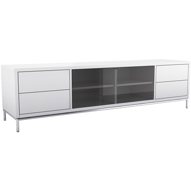 bf0b85ade Modern TV Stands   Media Storage   Entertainment Centers