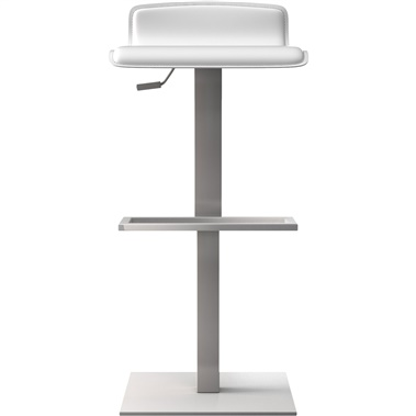 Messina Adjustable Bar Stool