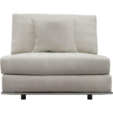 Perry Armless Sofa Module