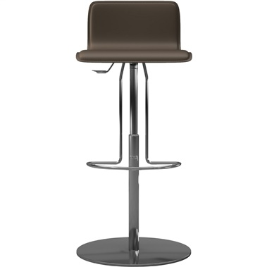 Prato Adjustable Bar Stool