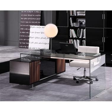 Modrest Alaska - Modern Office Desk