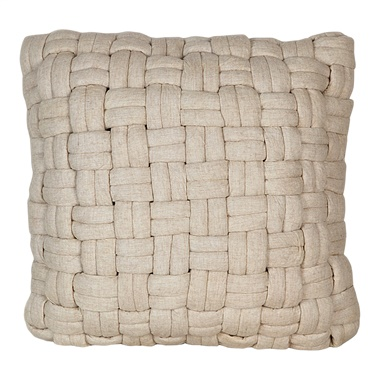 Bronya Wool Pillow