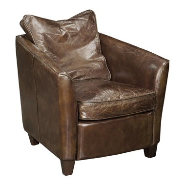 Charlston Club Chair