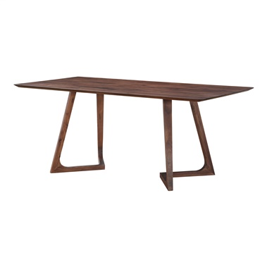 Godenza Rectangular Dining Table