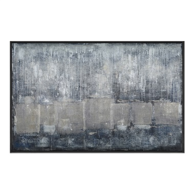 Grayscale Wall Decor