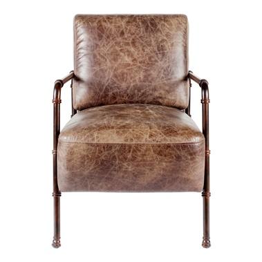 Livingstone Club Chair