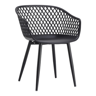 Piazza Outdoor Chair (Set of 2)