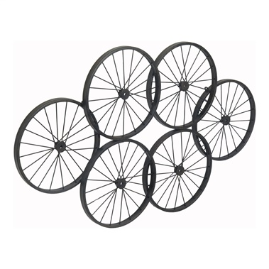 Wheels Wall Decor
