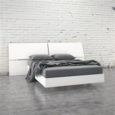 400651 Full Size Bed with Headboard Kit