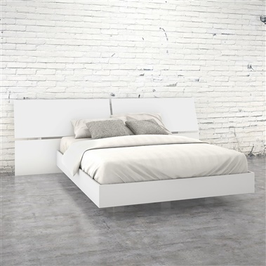 400652 Queen Size Bed with Headboard Kit
