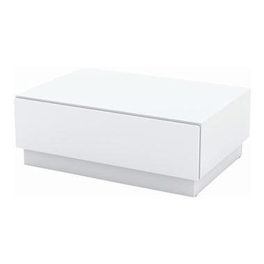 Blvd Coffee Table with Storage
