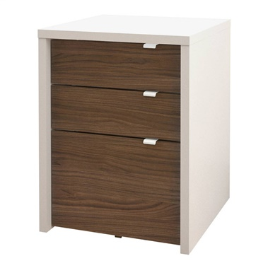 Liber-T 3-Drawer Filing Cabinet