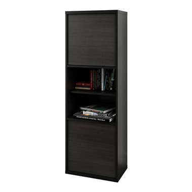 Sereni-T 2-Door Bookcase