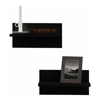 Sereni-T Floating Shelves (Set of 2)