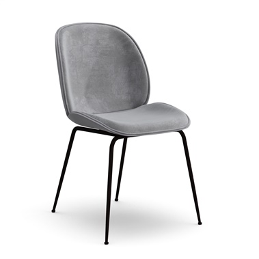 Noble Velvet Dining Chair