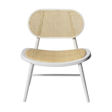 Noelle Lounge Chair (Set of 2)