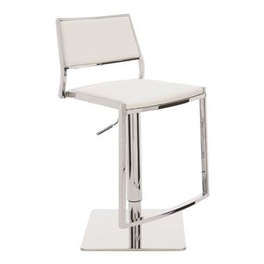 Aaron Adjustable Stool (Set of 2)