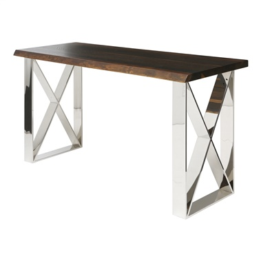 Aix Console Table