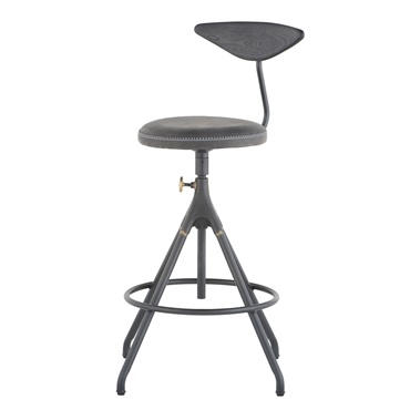 Akron Counter Stool