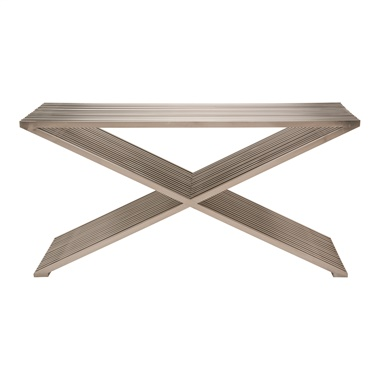 Amici Prague Console Table