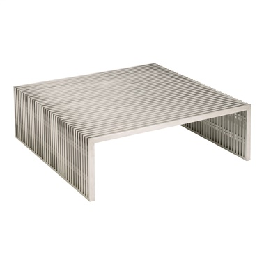 Amici Square Coffee Table