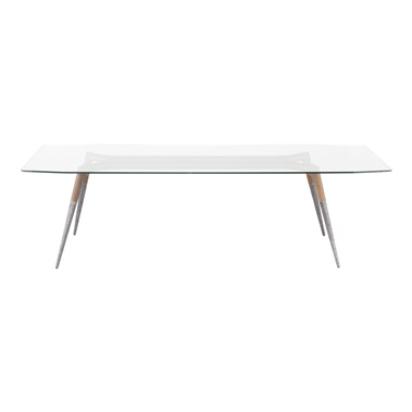 Assembly Rectangle Dining Table