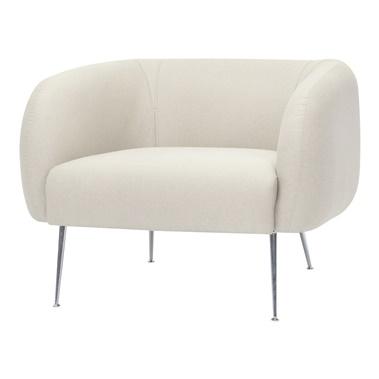 Astrid Single Seat Sofa