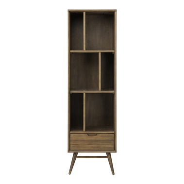 Baas 1-Drawer Bookcase Shelving