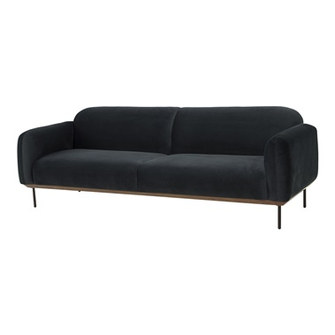 Benson Triple Seat Sofa